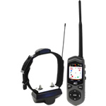 Border Patrol TC1 by DE Systems - Wireless Fence, Dog Tracker & Remote Trainer