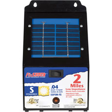 ESP2M FS_med fishock esp2m fs ss 440 solar powered electric fence charger  at aneh.co