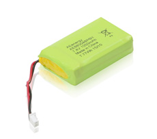 Battery Bp 74t For Dogtra 3500ncp Super X Transmitter