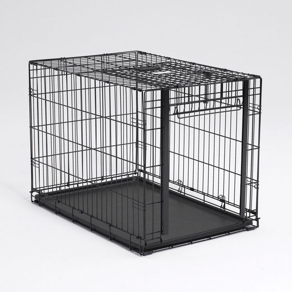 Midwest Ovation Single Door Dog Crate 5 Sizes