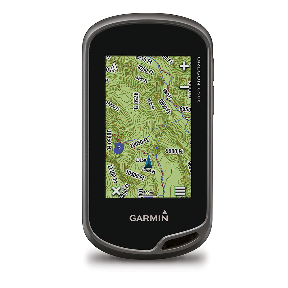 Garmin Mapping Of The At Maps And Navigation Appalachian Trail Cafe