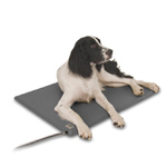 K&H Deluxe Lectro-Kennel Heated Pet Mat Mat-KH-Deluxe-Lectro-Kennel