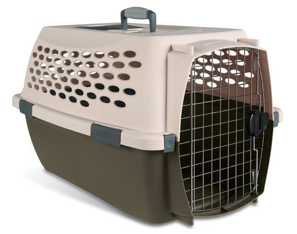 Petmate Large Kennel Cab Fashion Pet Carrier: ThePetStoreOnline.com