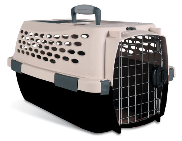 Petmate Kennel Cab Fashion Pet Carriers