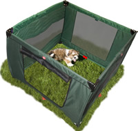 Playpens for Puppies Exercise Indoor Outdoor Pens by