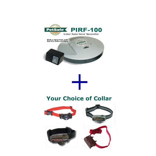 Petsafe PIRF-300 Indoor Electronic Pet Barrier. Lowest Prices!