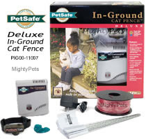 Extra Collar For Deluxe In Ground Cat Fence Petsafe